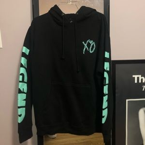 Exclusive The Weeknd Tour Hoodie